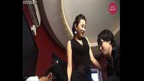 หนังหีสาวจีนสุดซาดิสชอบให้หนุ่มเลียเท้าให้แล้วโดนอีกคนนึงเย็ด