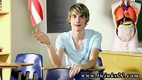 Straight long hair guy gay porn Preston Andrews...'s Thumb