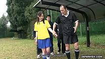 japanhdv Naked Soccer Cup scene4 trailer video