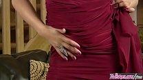 Twistys - (Kayla Louise) starring at Me Myself I
