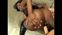 vid.me sex • Dark skin slut gets anal fucked thumbnail