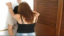 Mi novia Nati ¨la rubia¨ y Su amiga Bailando Hot en su dormitorio