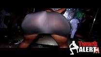 Twerk Alert 3 - Twerking Ass In Da Club thumbnail