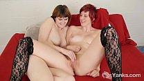 Yanks Cuties Sosha Belle And Aurora Odaire