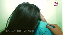 wife enjoys with servant while husband is in next room - Hindi Hot Short Film.MP4 preview image