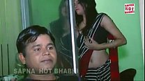wife enjoys with servant while husband is in next room - Hindi Hot Short Film.MP4 Preview