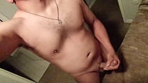 Bored Jerking Off To Porn