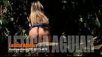 Loira Peituda Rabuda Leticia Aguiar - Acompanha...