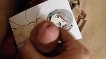Tsukiko cum tribite 3 nude