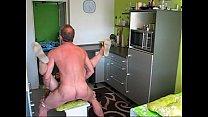 Der Küchenfick Vorschaubild