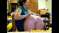 Spanking Emily Katie video