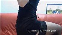Hijabi Girl TWERK Five Video Together صورة
