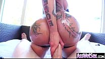 Anal Hard Sex Tape With  Huge Booty Girl (bella bellz) video-06