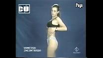 Vanessa Incontrada provino nuda image