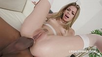 Ciara Riviera Gets Dylan Brown Balls Deep in the ass with ATM image