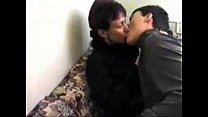 Russian Mammy Boy Sex