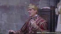 Brazzers - ZZ Series - (Peta Jensen) (Marc Rose) - Storm Of Kings Parody Part 4 thumbnail