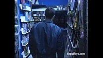 Capriccios Italianos 101: Bookstore Backroom Snack-Pack