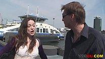 Brunette europäische Mädchen anal gefickt Vorschaubild