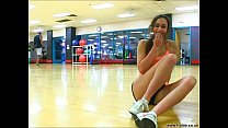 Screenshot Girlfriend Gets Horny At The Gym