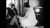Antique Porn 1920s - Shaving, Fisting, Fucking Thumbnail