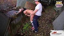 Mein Unglaublichstes Teeny Outdoor Fick-Erlebnis EVER ! Vorschaubild