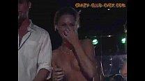 Nude Dancing In Public pornhub video