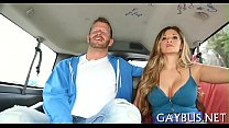 Slutty anal fucking