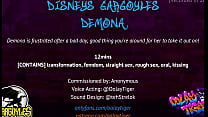 [GARGOYLES] Demona | Erotic Audio Play By Oolay