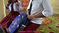 Indian Best Ever College Girl And College Boy F