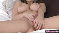 Twistys - (Emily Addison) starring at Bedroom O...