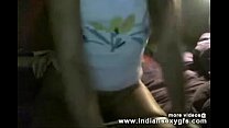 Desi College Girl  indian babe show boobs on live webcam chat image