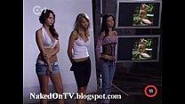 Aktmodell - Naked Hungarian Girls Photoshoot 1