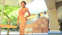 FTV Girls presents Adria-Starting In Public-05 01