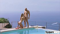 TUSHY Ibiza Model Loves to Be Gaped Vorschaubild