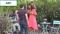 Priyanka Chopra Hot Romance in Public  Sex from Behind
