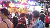 Pattaya Street Hookers and Thai Girls! ภาพขนาดย่อ