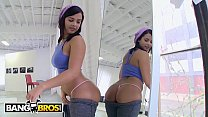 BANGBROS - PAWG Keisha Grey Takes Big Black Coc...'s Thumb