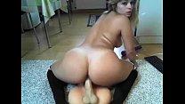 khalifa sex.com - Sexydea Ridingtoy 1 thumbnail