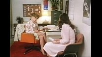 Vintage clip - Teacher and her pupil video