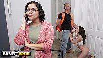 BANGBROS - Teen Gia Paige Gets Hammered By The ...