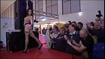 CHAERIN IN EUROPE SEX FESTIVAL pornhub video