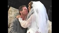 Hot Bride Tyla Wynn Gets To A Quick Honey Moon With Good Fuck Outdoors