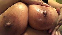Bbw Nipple play until Milk came out !!!!!! - Pumhot.com