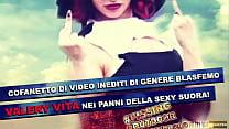SEXY SUORA DEL PORNO OLTRAGGIO volume 1
