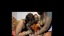 Jayla Banxxx & Queen Fire Thumbnail