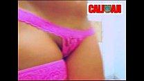 SEXYDOLLSLUT O KARENX PREPAGO DE CALI COLOMBIA EN CAMARA