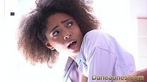 Dane Jones Blowjob and afternoon quickie in kit...