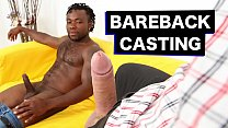 GAYWIRE - Gay Interracial Anal Sex - BAREBACK - With Georgio Black and Charley!