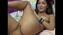 Nice And Cute Webcam Teen Girl Showing All For You 3 - TeenCamGirlz.com Thumbnail